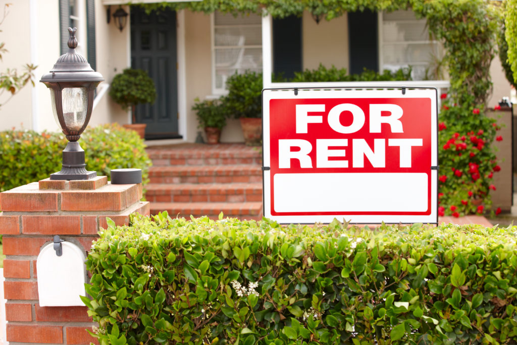prepare rental properties